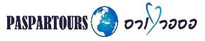 פספרטורס Logo
